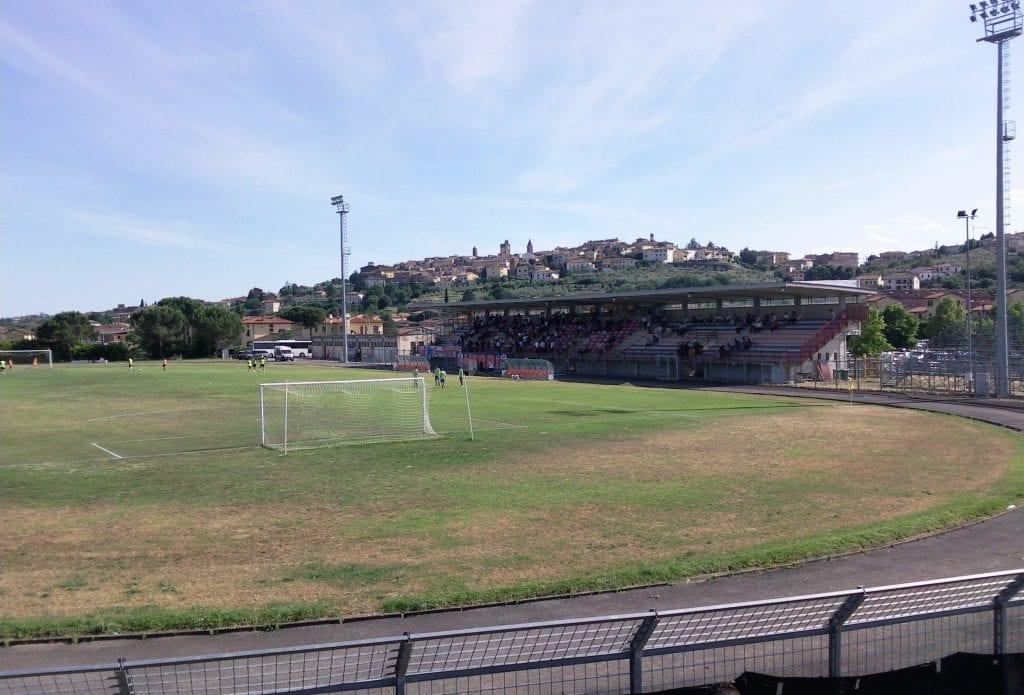 A Monte San Savino la Giornata dello Sport Giovanile