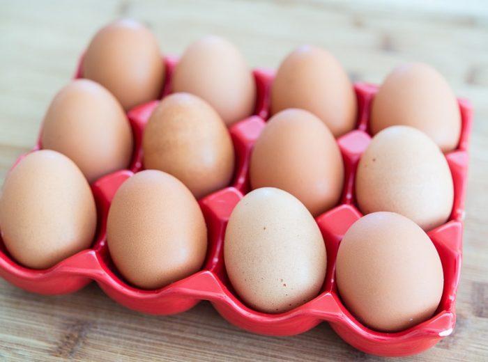 Uova contaminate dal Fipronil, controlli in Valdichiana, nessun rischio per i consumatori