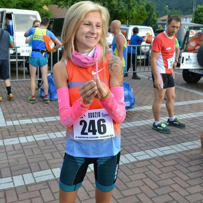 Laura Gotti, nome nuovo della Maratona Italiana, una