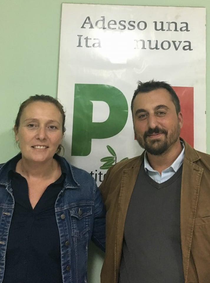 Elena Rosignoli unica candidata alla Segreteria del PD di Torrita