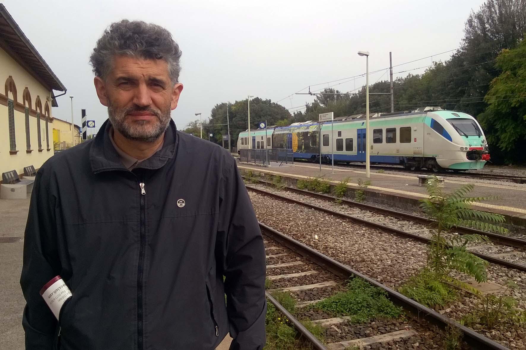 Ferrovie minori della Valdichiana, un convegno per la valorizzazione