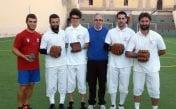Il Pallone Grosso di Monte San Savino conquista la Serie A