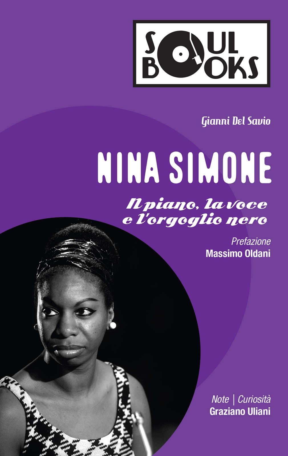 Nina Simone: Il piano, La voce e L'orgoglio nero di Gianni Del Savio alla Galleria Nazionale dell'Umbria