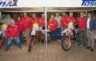 Nuova avventura per il Team Toscana 1 Vintage