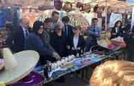 Partito il Mercato Internazionale di Arezzo, mercatini dal mondo