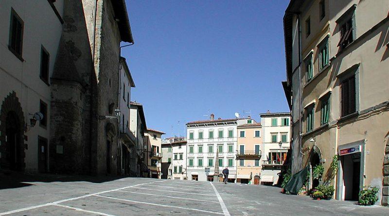 Porchetta & Champagne a Monte San Savino