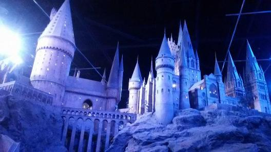 Harry Potter for ever