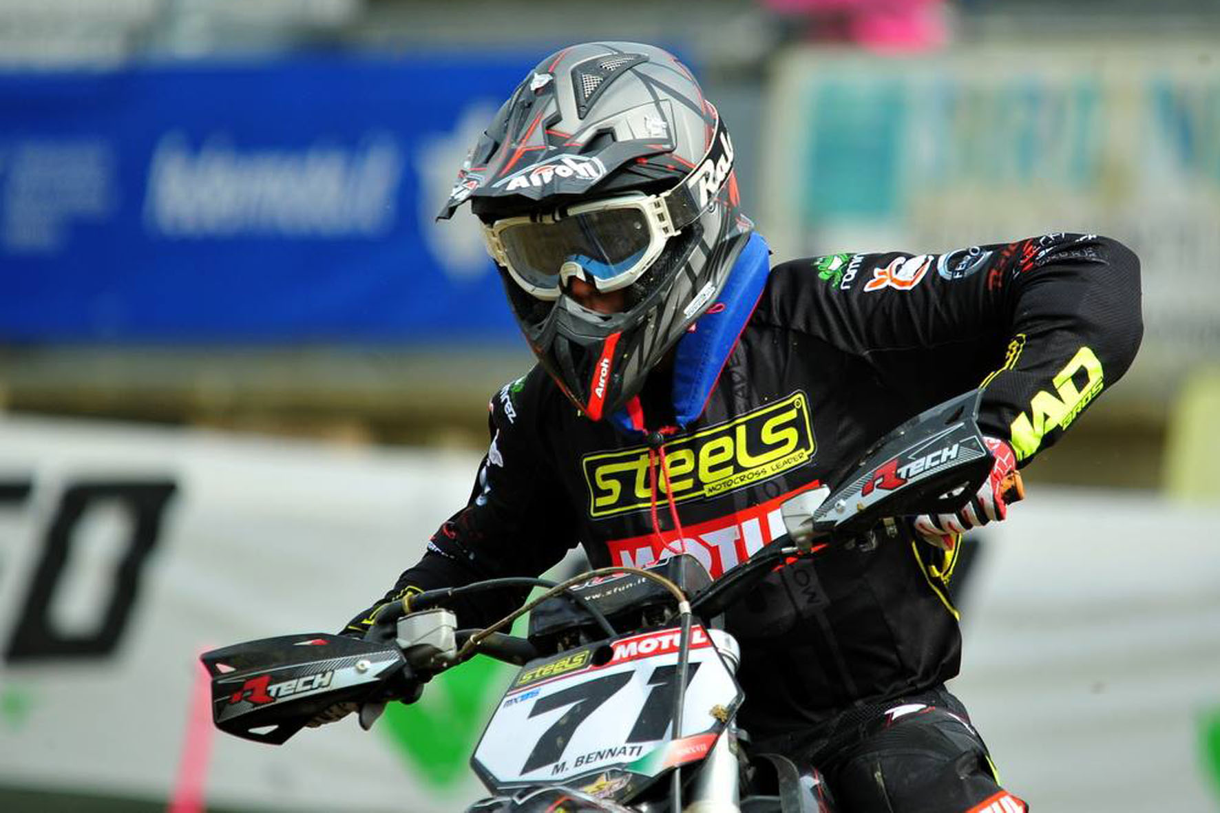 Steels Motocross - Morgan Bennati (14)