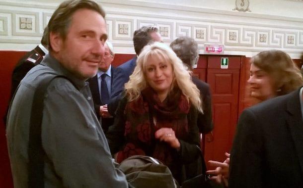 Mario Tozzi insignito del Premio Giornalistico Pietro Pancrazi