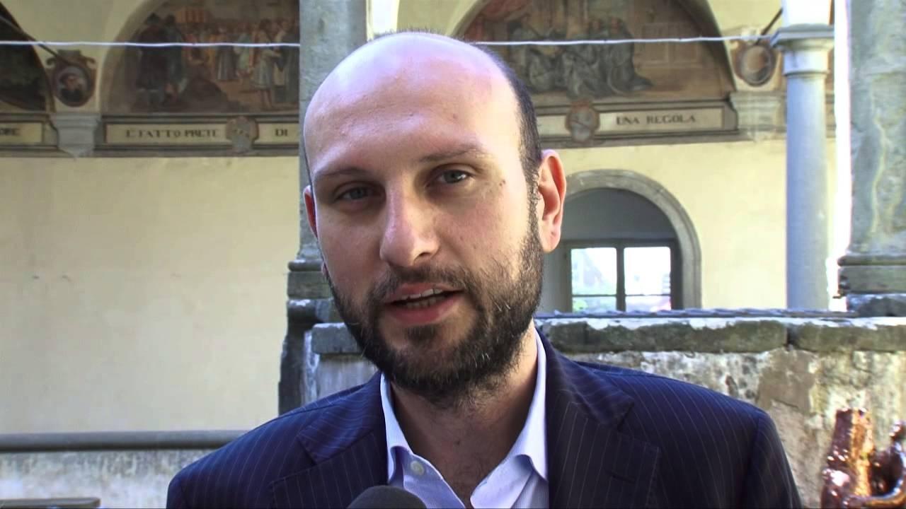 Cortona: l'Assessore Albano Ricci si dimette, lo abbiamo intervistato