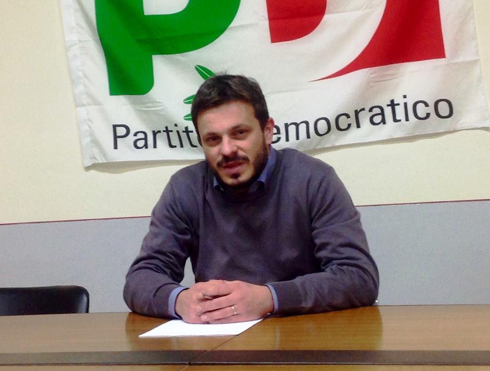 Alberto Millacci candidato unitario alla guida del PD di Montepulciano