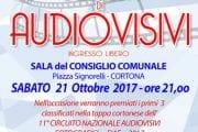 Serata di proiezione audiovisive con Cortona Photo Academy