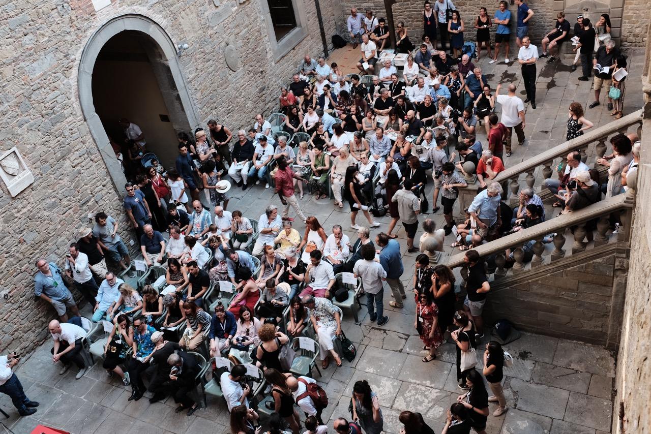 Cortona on the Move chiude il 2017 a quota 30mila presenze