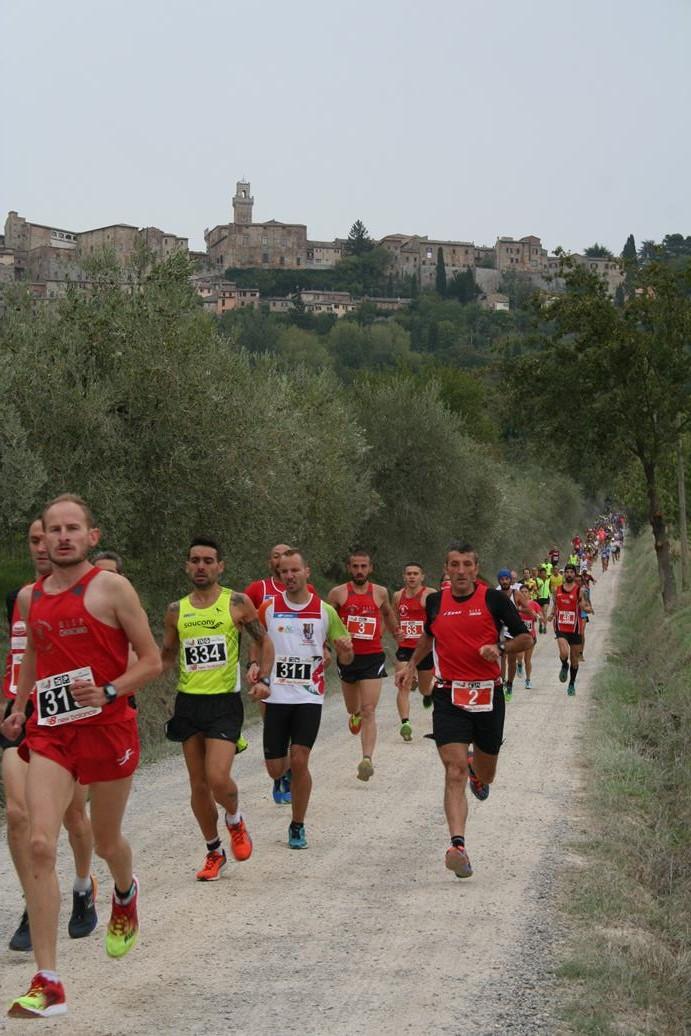 Montepulciano Run: ecco tutti i vincitori