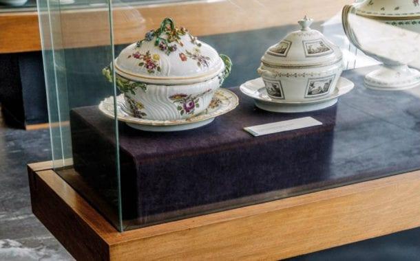 Museo Ginori: un tesoro da salvare, una risorsa da rilanciare