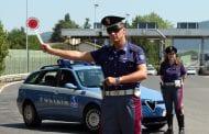 24mila litri di carburante di contrabbando: Polstrada ferma camionista