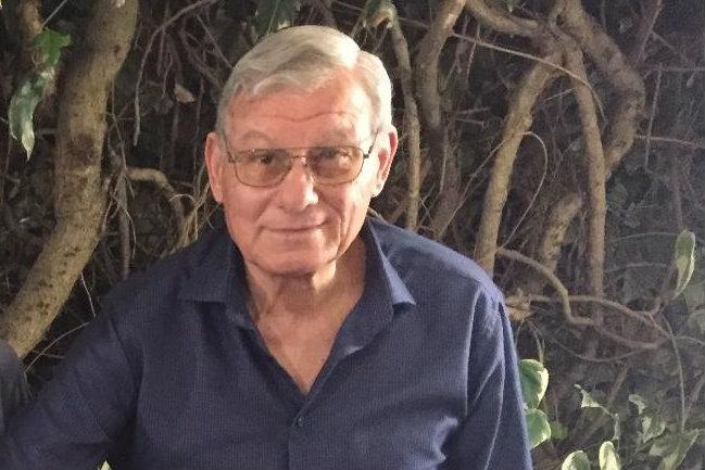 Danilo Sestini, la sua vita in un libro. Sabato 4 Novembre la presentazione a Camucia