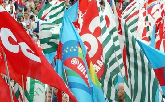 Cantarelli: operai e sindacati in piazza venerdì a Cortona