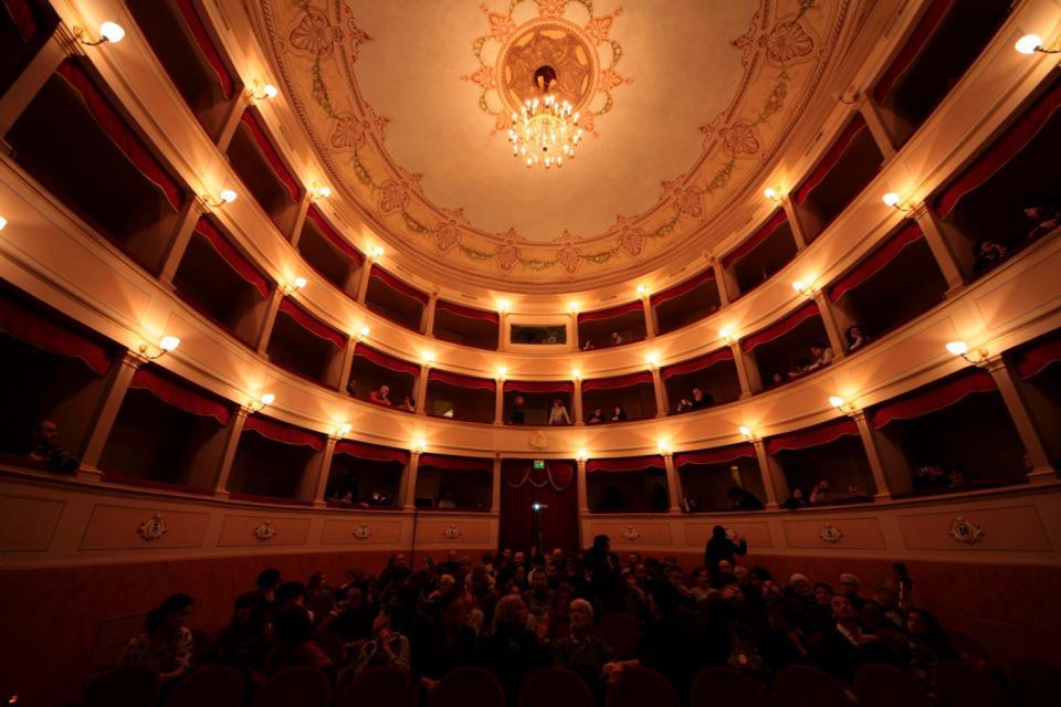 Monte San Savino: record di abbonamenti al Teatro Verdi