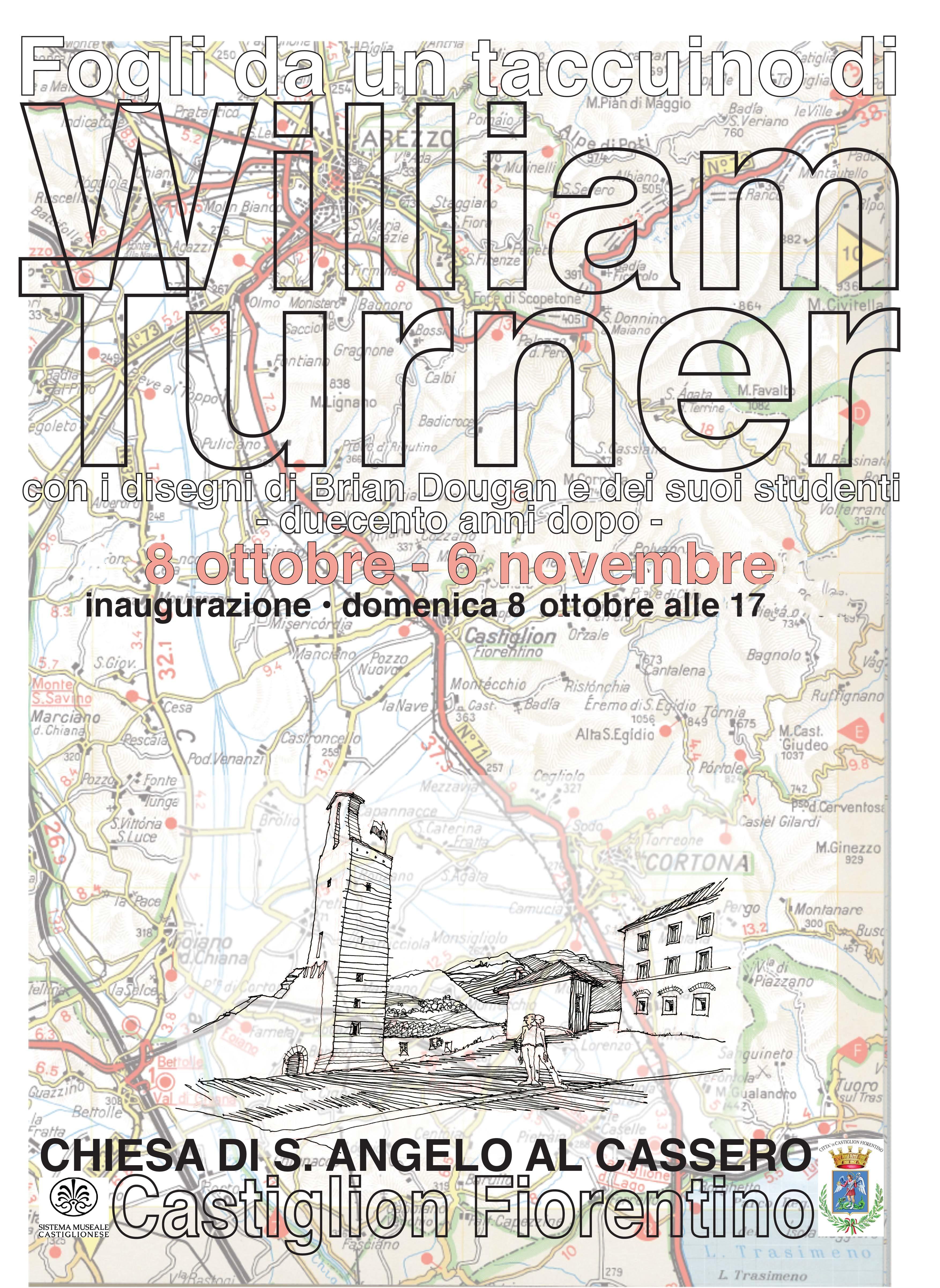 A Castiglion Fiorentino una mostra in collaborazione con la Tate Gallery