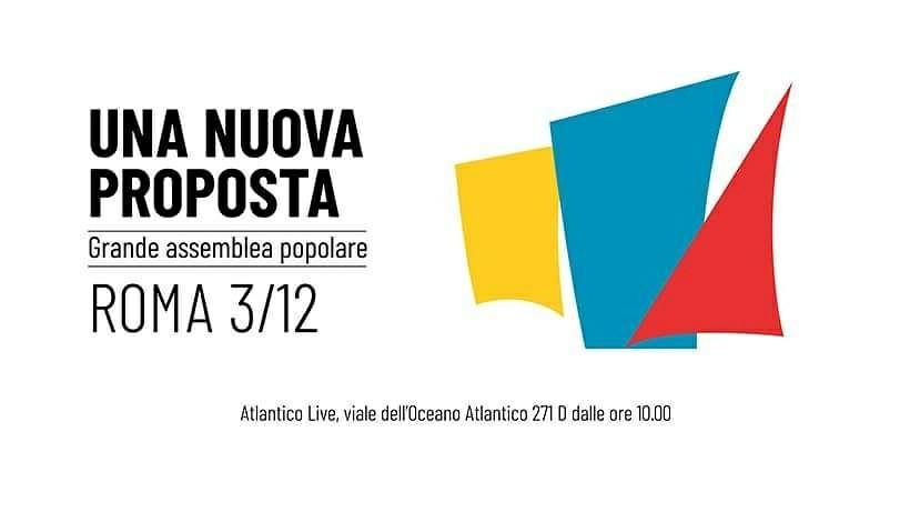 MDP, Sinistra Italiana e Possibile: per una nuova proposta unitaria