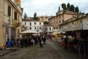 Festa dei Vignaioli a Predappio Alta