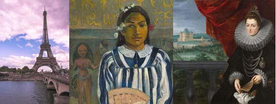 Feelparis la migliore offerta culturale di Parigi per i prossimi mesi in quattro musei