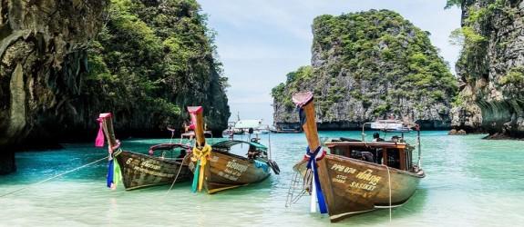 Vacanza al caldo sole di Phuket