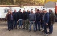 Da Monte San Savino nuove iniziative di solidarietà per le popolazioni terremotate