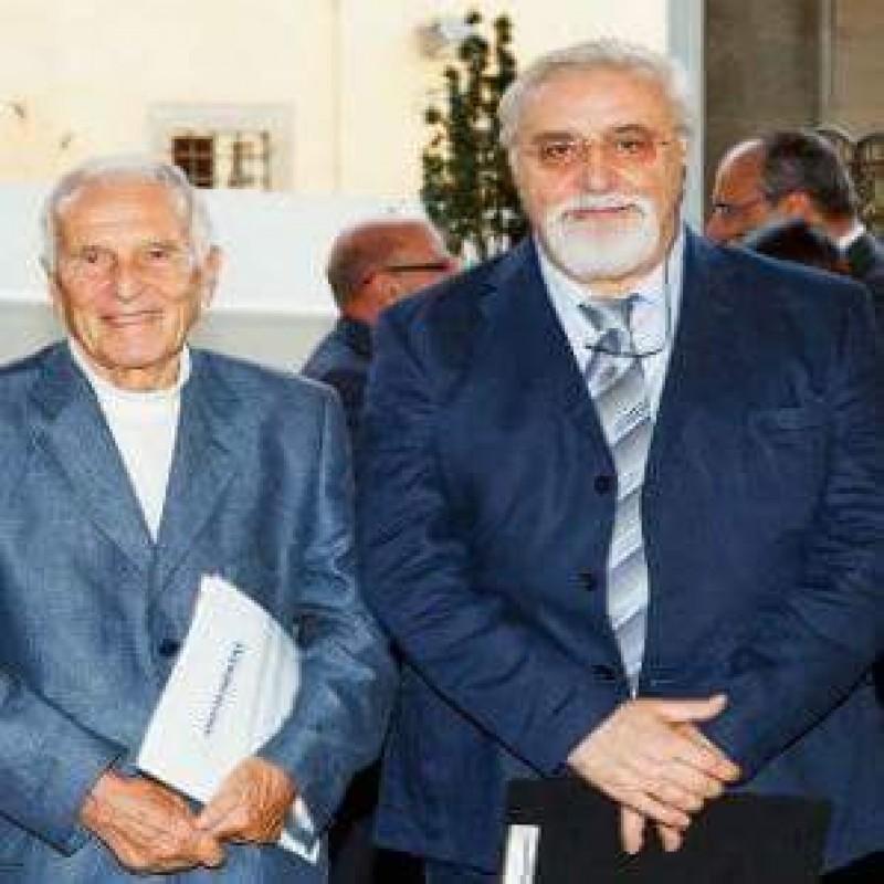 Un ricordo di Luciano Pellegrini