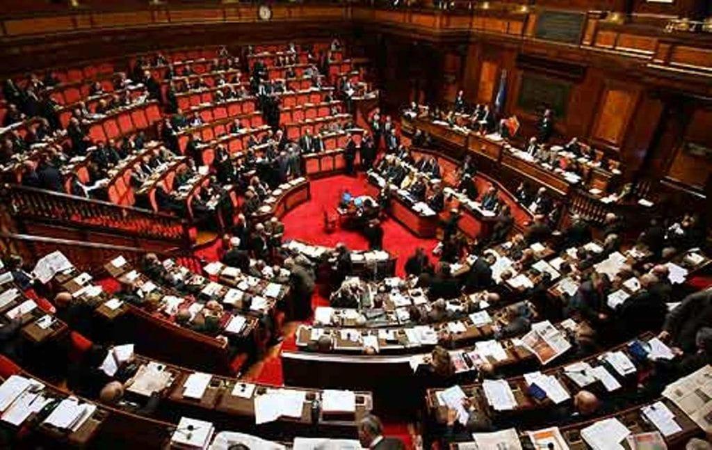 Nuovi collegi elettorali: alla Camera la Valdichiana è tutta con Siena