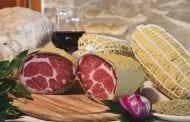 Autunno a tavola con la Salumeria di Monte San Savino fa tappa  a Maninpasta ad Arezzo