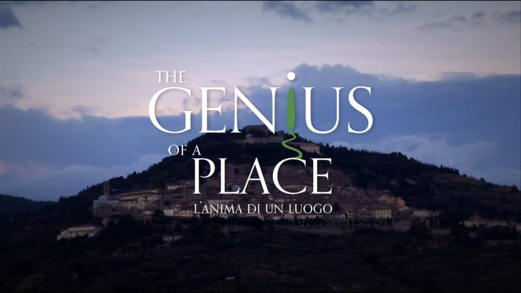 The Genius of a Place: bello, ma servirebbe un Upgrade