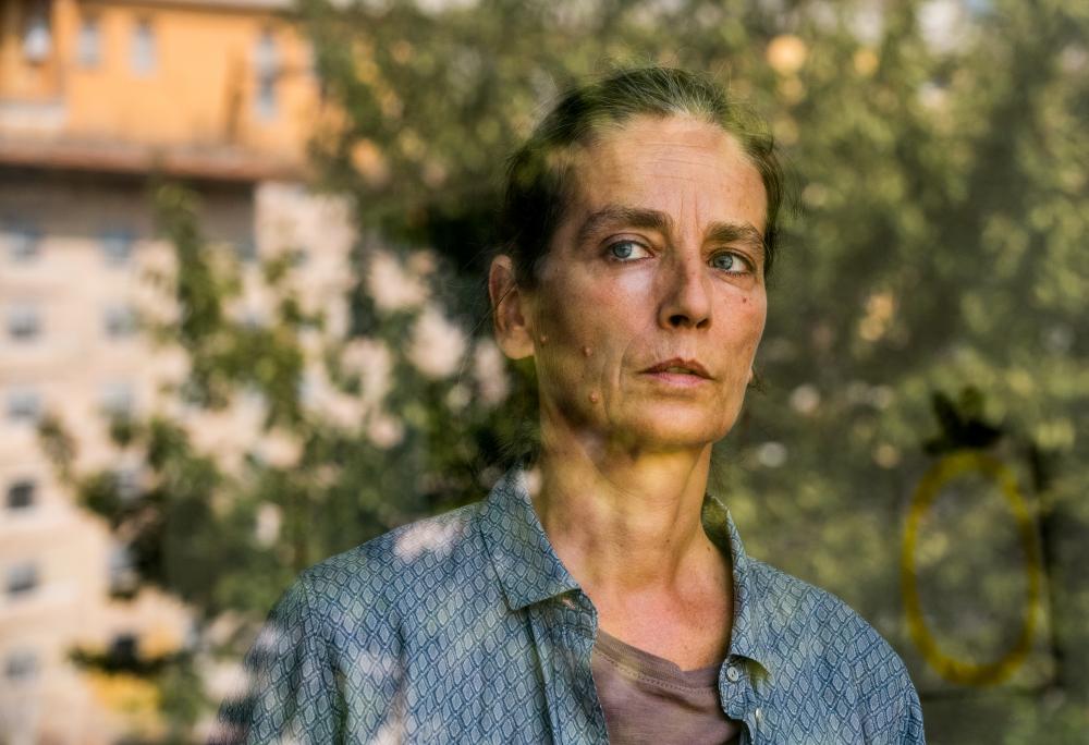 Storie di Vite incontra Raffaella Giordano. La coreografa e danzatrice presenterà il film L'intrusa