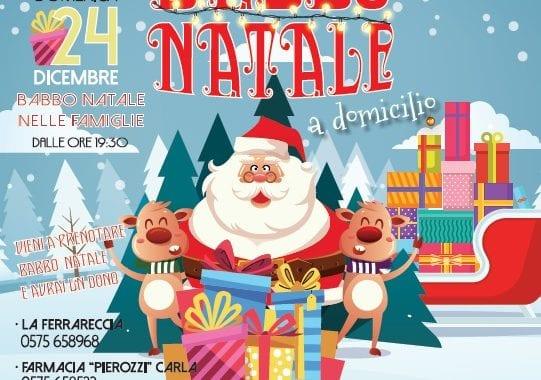 Il Natale di Porta di Romana