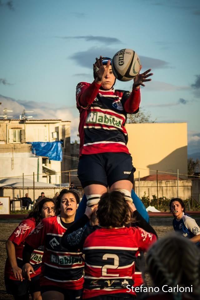 Le Donne Etrusche chiudono alla grande il 2017 con un'altra vittoria
