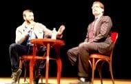 Si può riempire un Teatro parlando di evoluzione umana? A Castiglion Fiorentino è successo