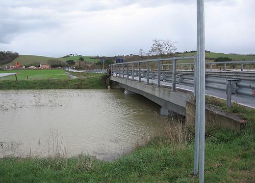 Contratto di fiume: domani la stipula dell'accordo a Cortona