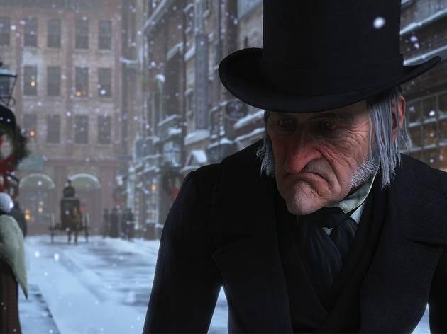 Allo Spina il grande cinema natalizio d'autore