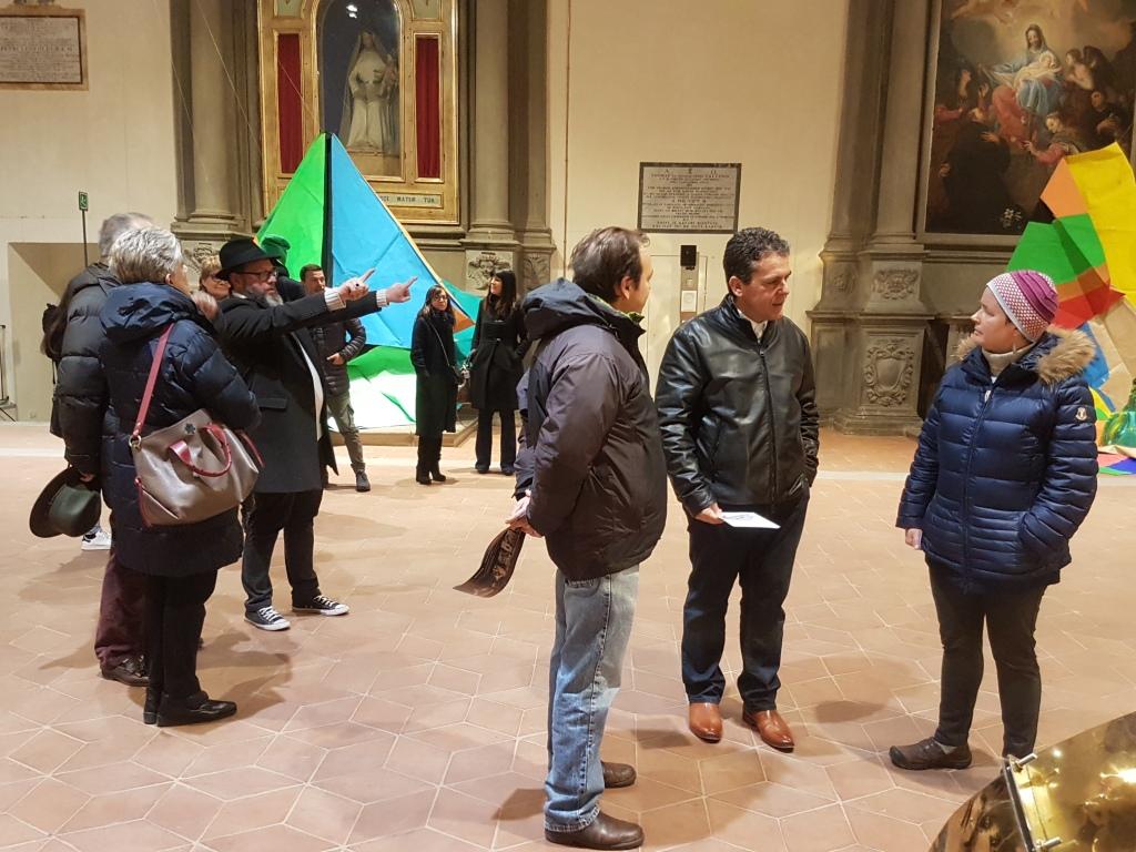 Prende il via a Cortona la seconda edizione di Art Adoption