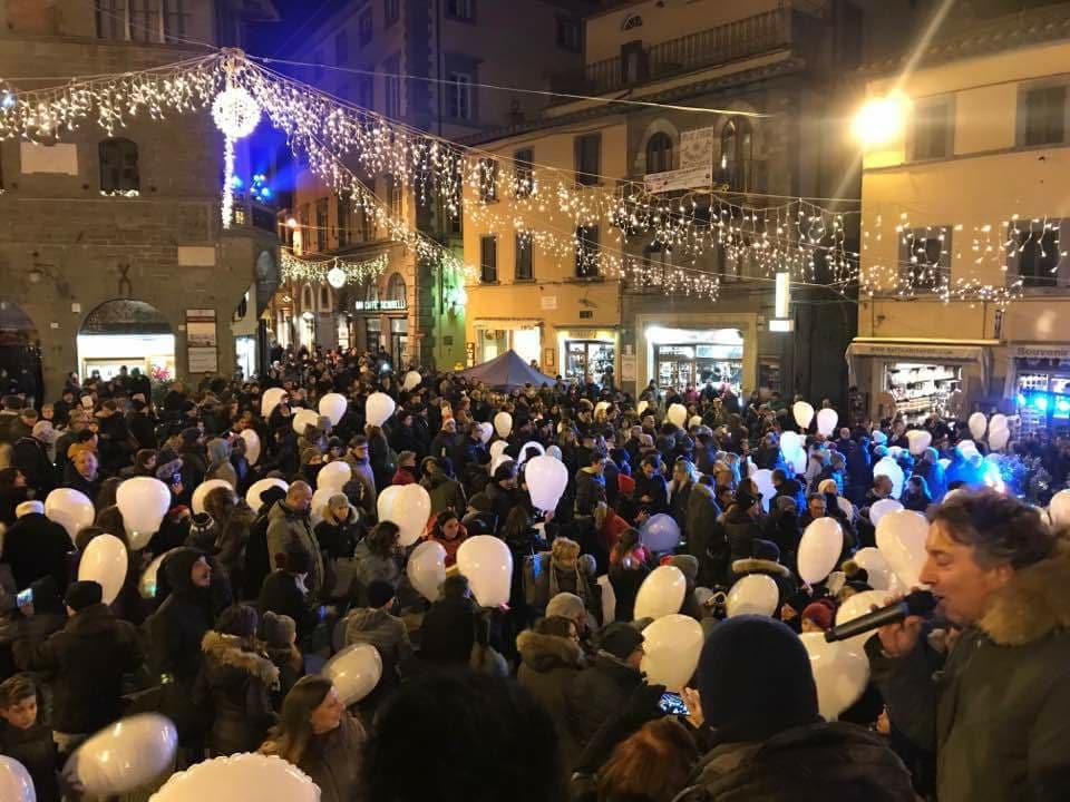 Natale a Cortona, arriva la Notte Bianca