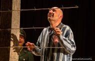 Giornata della Memoria a Monte San Savino con lo spettacolo