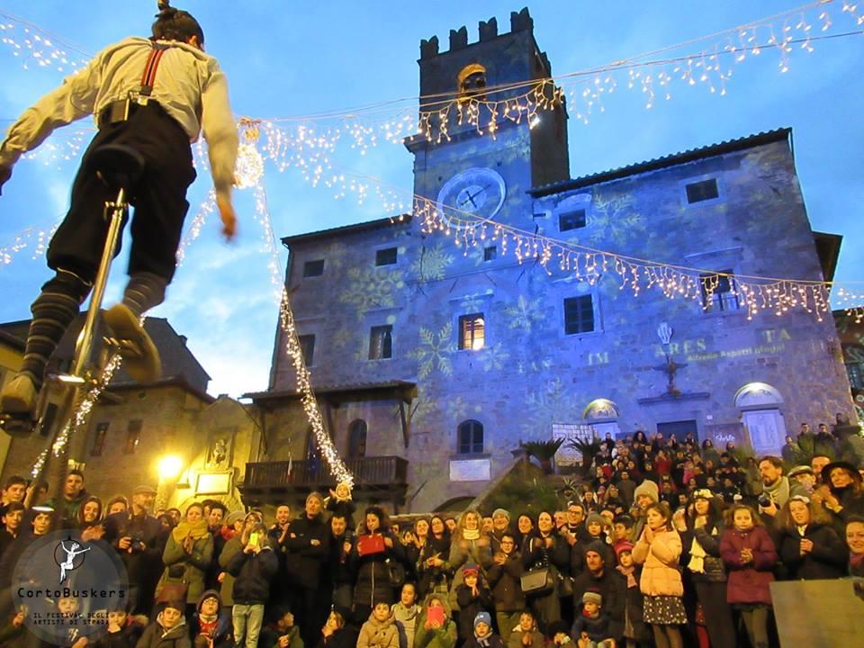 Natale a Cortona, il bilancio dei promotori è positivo