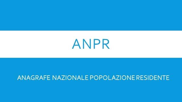 Castiglion Fiorentino primo comune in Provincia ad entrare nel progetto di Anagrafe Nazionale della Popolazione Residente