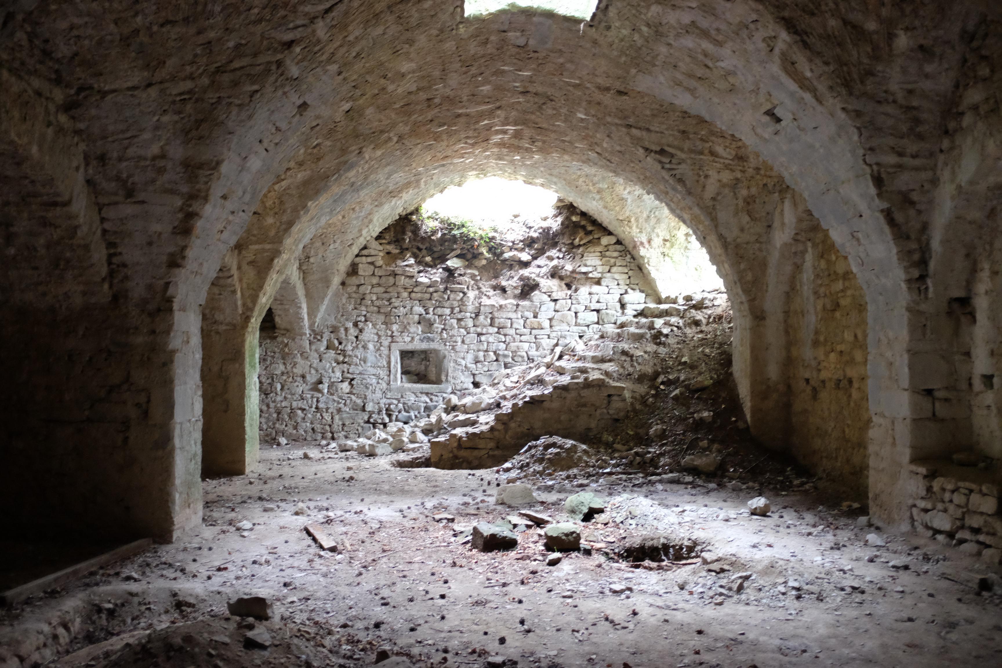 Fortezza del Girifalco, ancora finanziamenti in arrivo. 95mila euro per interventi immediati