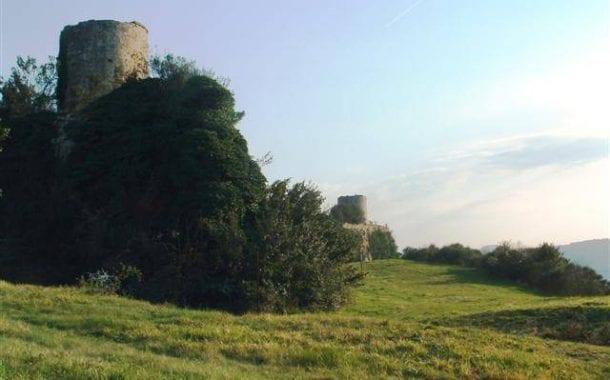 Restauro Fortezza di Lucignano, 130mila euro dalla Regione