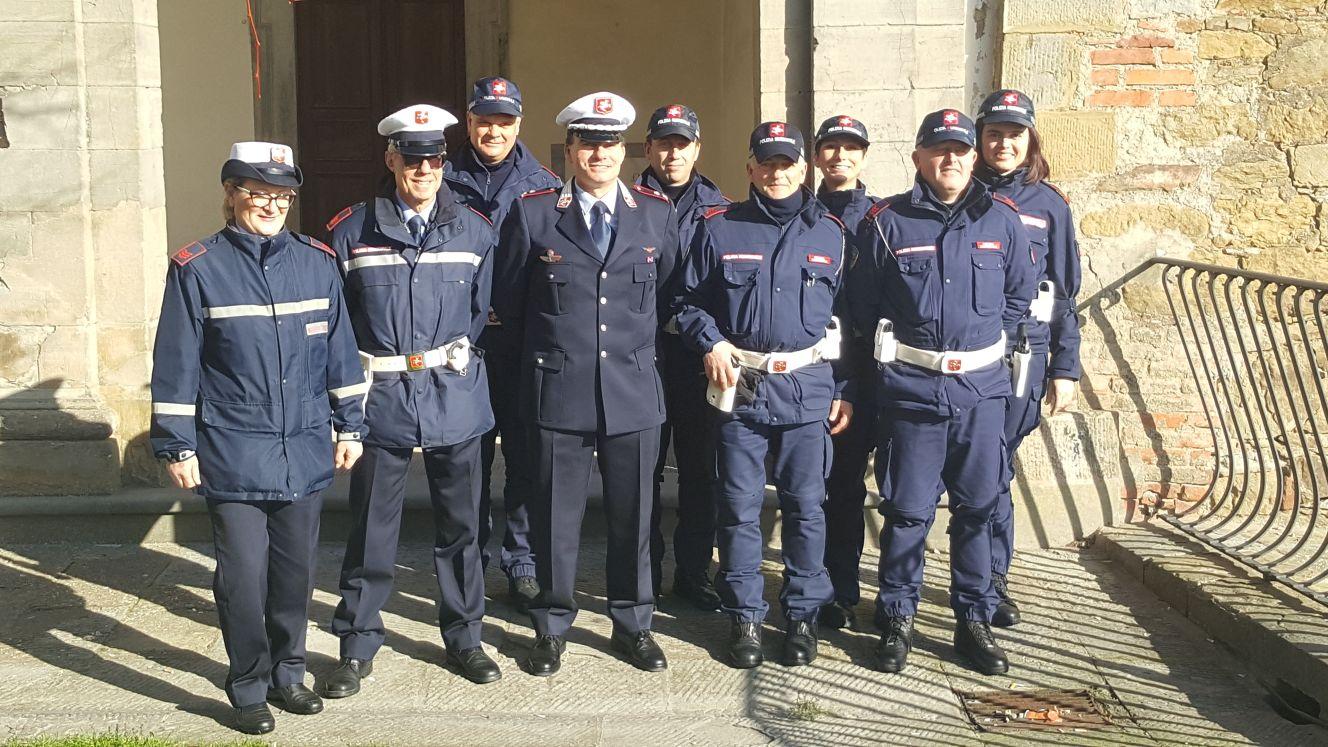 Castiglioni, sventati furti grazie ai controlli della Polizia Municipale