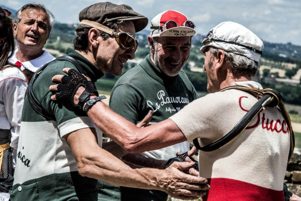 La Chianina, fra ciclostorica e trekking, presenta gli eventi del 2018