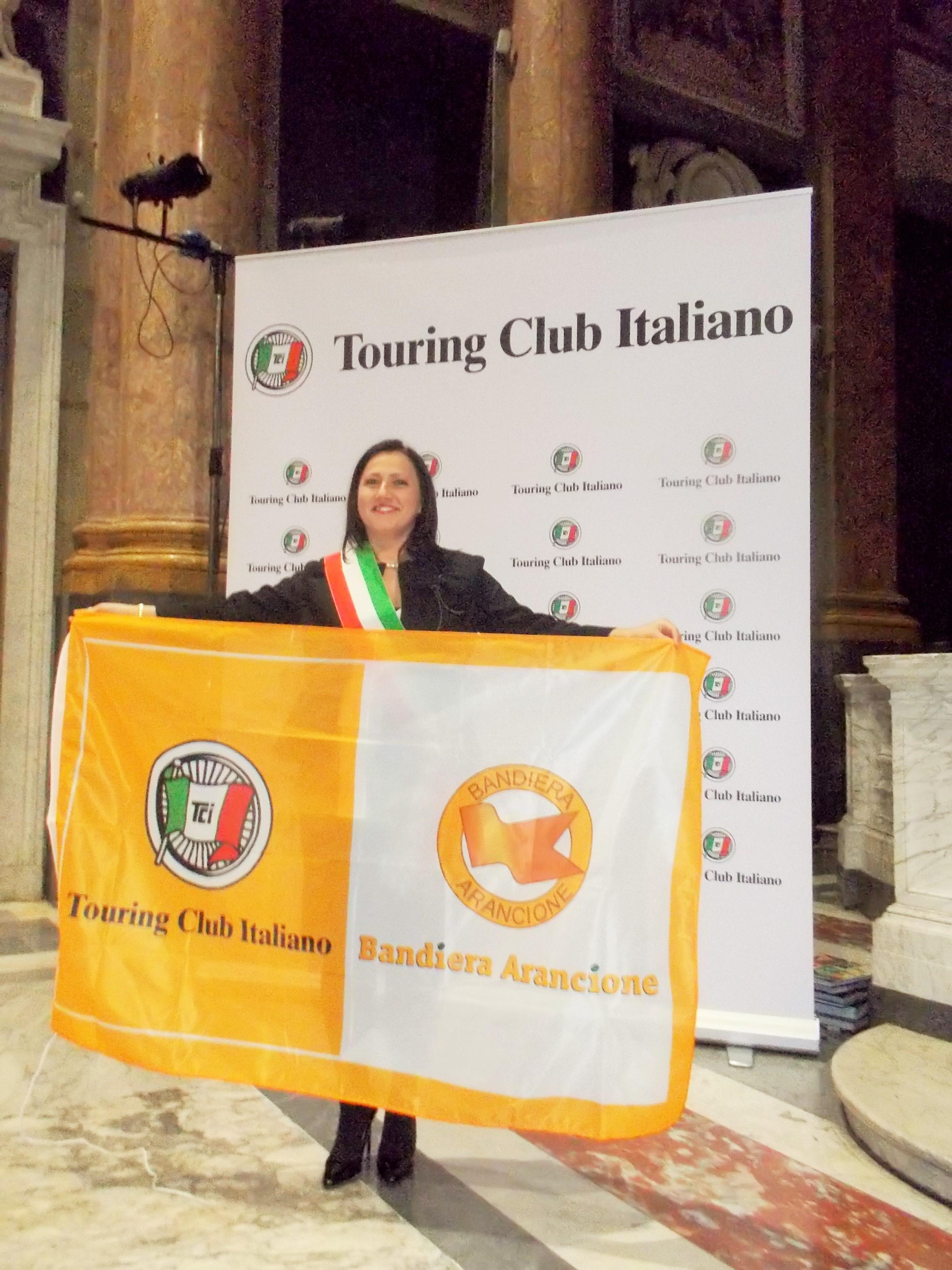 Confermata la Bandiera Arancione del Touring Club per Lucignano