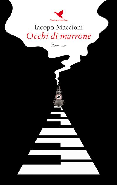 Il nuovo libro di Jacopo Maccioni sarà presentato a Lucignano